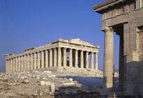 Athens Tour : Acropolis
