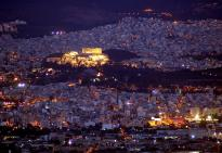 Athens by night Tour : Athens by night