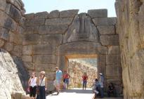Argolis Tour : Mycenae