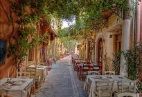 Athens Tour : Restaurants in Plaka