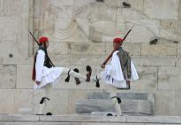 Athens Tour : Efzones